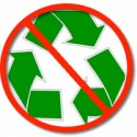 Recycling 101: Things That Can't Be Recycled