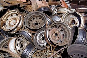 ferrous-scrap