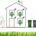 Create Your Own Recycling Center at Home!