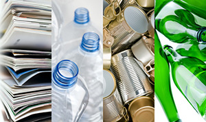 household-recycling