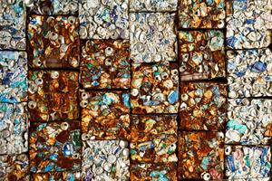 Scrap Aluminum New Bedford