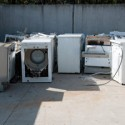 Getting Scrap Metal Out of Old Appliances in Fall River, Massachusetts