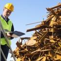 Re-purposing – Creating New Materials Out Of Scrap Metal